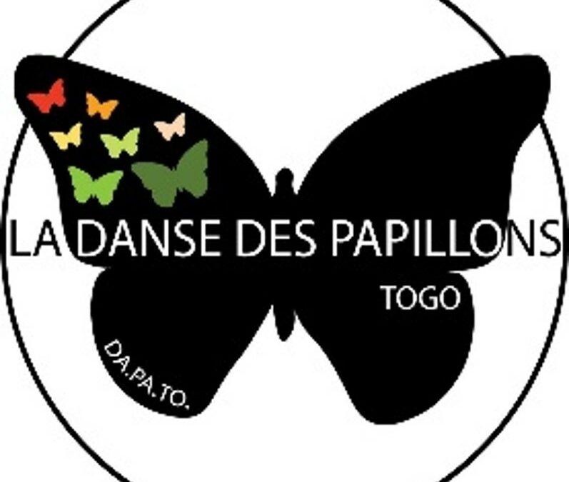 La Danse des Papillons – Togo